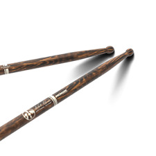 Pro Mark BYOS FireGrain Marching Drumstick