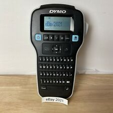 Dymo Label Maker Handheld Label Manager 160 Storage Portable Black