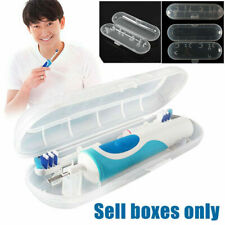 Universal Portable Electric Toothbrush Case For Oral-B Travel For Philips Holder