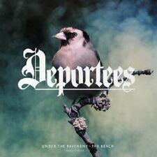 """Deportees - """"Under the Payment - The Beach"""" - 2009 - CD Album"""