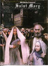 Santa María (madre de Jesús) ciclo de cine español con Doblado (3 DVD)