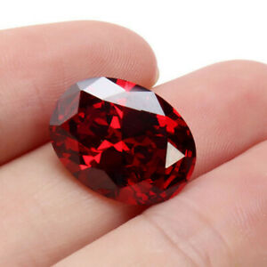 Natural 13.89CT Burma Pigeon Blood Red Ruby Unheated Loose Gemstones Hot
