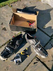 Specialized Comp MTB Shoe Size 10