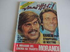 DOMENICO MODUGNO-GIANNI MORANDI-MASSIMO RANIERI-BRIGITTE BARDOT-LENNART SKOGLUND