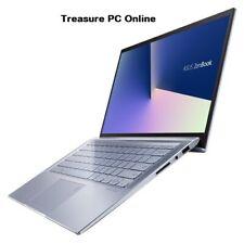 """Asus Zenbook 14 UX431FA-AM018T Intel i5 8265U 8GB RAM 256GB SSD 14"""" FHD Win10"""