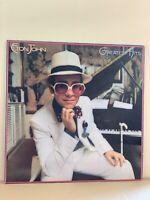 """Elton John – Greatest Hits  Vinyl LP 12""""  1974  (LP371)"""