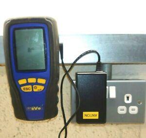 ANTON SPRINT FLUE GAS ANALYSER replacement Charger  V1 V2 V3 & Evo1 Evo2 Evo3