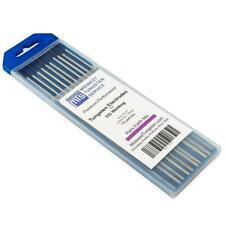 10 Pack Midwest Tungsten Service Tungsten Electrodes for Tig Welding 40400-02269
