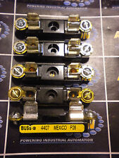 Cooper, Bussmann, 4407, Fuse, Block, Fuseblock, 5/PKG