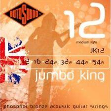 Per chitarra acustica Rotosound per chitarre e bassi
