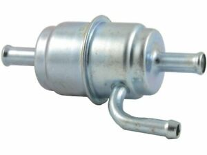 For 1981-1985 Plymouth Reliant Fuel Filter In-Line 93931GP 1982 1983 1984