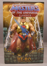 HE-RO Masters Of The Universe CLASSICS Action Figure