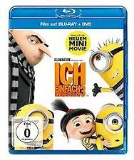 Ich - Einfach unverbesserlich 3  (+ DVD) [Blu-ray] | DVD | Zustand gut