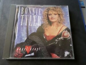 CD BONNIE TYLER, ANGEL HEART, d occasion, MUSIQUE, TB