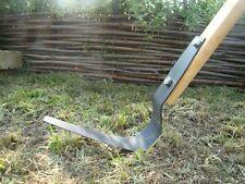 Grande Binette plate de Fokin manche 1m30 PLOSKOREZ - sarcloire, houe lame 20 cm