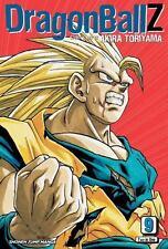 Dragon Ball Z, Vol. 9 (VIZBIG Edition): By Toriyama, Akira