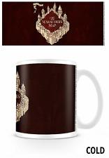 Harry Potter tazza di caffè Marauder's Mappa Calore Cambiando SCMG24333