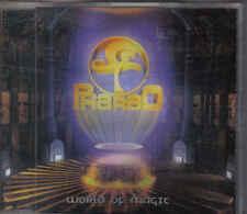 Pharao-World Of Magic cd maxi single