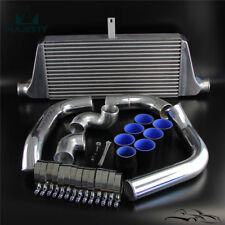 Tuning Performance Intercooler Kit Fit Toyota Chaser Mark II JZX90 JZX100 96-01
