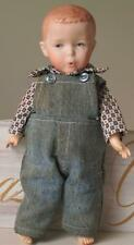 """~ Darling Artists Reproduction Heubach Whistler Whistling Jim ~ 11"""""""
