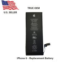 OEM Original 1810mAh Internal Battery Replacement for iPhone 6 4.7