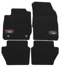 Autofußmatten Autoteppiche Fußmatten Ford Fiesta  von TN  Baujahr 2011-2016 Lsru