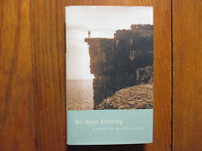 "ANDREW  McNEILLIE  Signed Book(""AN  ARAN  KEENING""--2001 First Edition Hardback)"