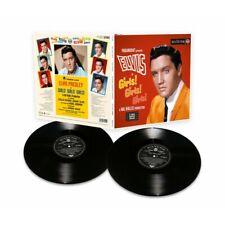 Elvis Presley - Girls! Girls! Girls! - FTD Edition Limitée (Vinyle)