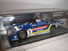 Spark 1275 - Peugeot 905 Spider Winner European Cup 1992 #5 - 1:43 Made in China
