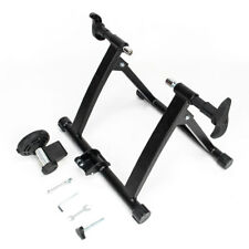 Indoor Bike Trainer Magnetic Reluctance Stand Exercise Bicycle Stationary 5Level