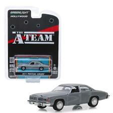 Greenlight 44850 C 1977 Pontiac LeMans The A-Team Diecast Car 1:64