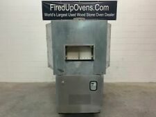 Wood Stone Mt Chuckanut Ms 4 Oven Woodstone Financing Available 6102206333