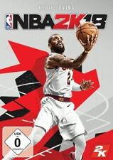 NBA 2K18 (PC, 2017)