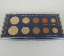 Complete 1964 Year United States Mint Set