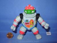 RAPH THE SPACE CADET 1990 VINTAGE TMNT Teenage Mutant Ninja Turtles