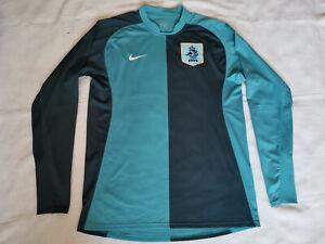 Netherlands Soccer National Team Holland KNVB Football Jersey Shirt Mens Size L