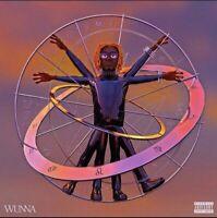 "Gunna ""WUNNA"" Art Music Album Poster HD Print Decor 12"" 16"" 20"" 24"" Sizes #735"