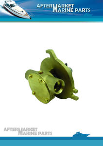 Raw Water Pump made by Johnson Pump, for Volvo Penta# 840557
