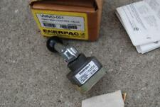 ENERPAC  VMMD-001 HYDRAULIC DIRECTIONAL CONTROL 4 WAY VALVE DO3 MOUNT  USA MADE