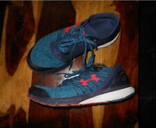Under Armour charged bandit 2 Shoes Trainers UK 7.5 Mens *special edition*