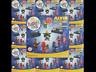 McDonald's Happy Meal Toys Alvin & The Chipmunks 2 (2009). Various. BNIP.