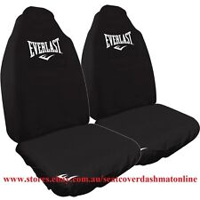 EVERLAST THROW OVER, SEAT COVER FIT ALL BUCKET SEAT,HOLDEN RODEO,TOYOTA HILUX