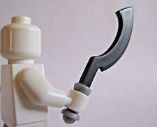 Brickforge KHOPESH Egyptian Sword 5 pc LOT for LEGO Minifigures -Steel-