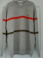 Pull lacoste homme taille4(M)