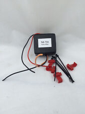 Model NF-721 Noise Filter Maximum of 10 amps