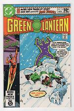 Green Lantern #134 (Nov 1980, Dc) Adam Strange Joe Staton & Rodin Rodriguez