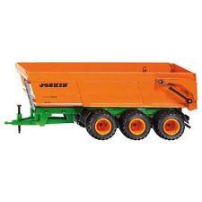 Modellini statici di mezzi agricoli arancione