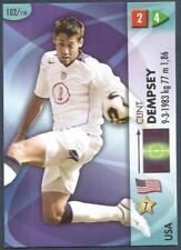 PANINI FIFA WORLD CUP-GOAAL 2006- #102-UNITED STATES-USA-CLINT DEMPSEY