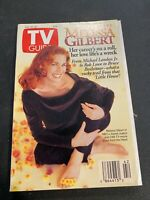 Tv Guide Magazine Melissa Gilbert October 15-21 1994