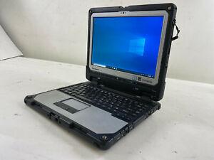 """Panasonic 12"""" Toughbook CF-33 [CF-33DP-18KM] 2.40GHz CORE i5 [6300U] 16GB W10PRO"""